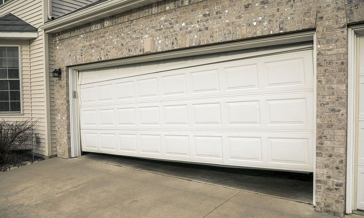 How To Open Garage Door Without Remote