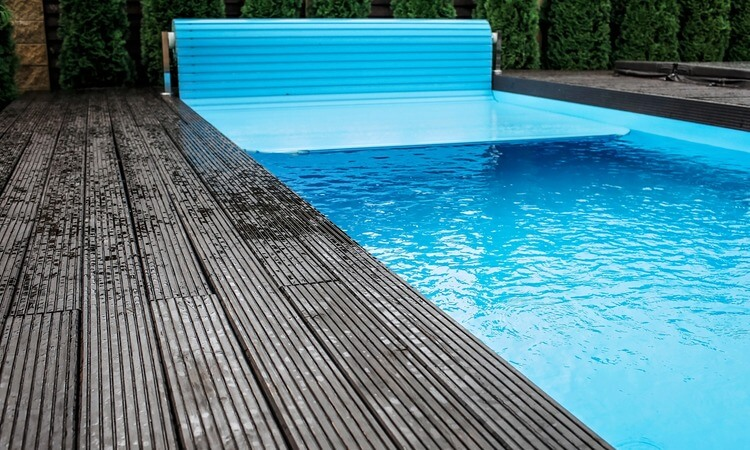 How To Patch A Pool Safety Cover To Avoid Leaks