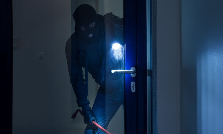 How To Prevent Burglaries And Improve Home Safety