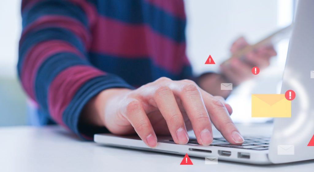 How To Protect Your Email From Malware