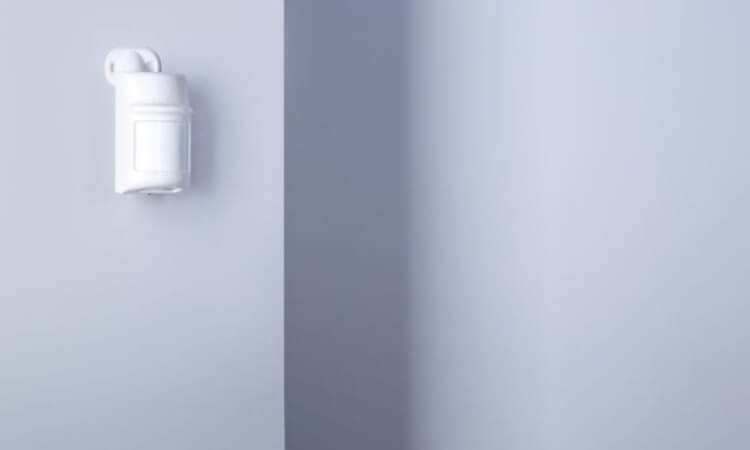 How To Remove An Alarm Sensor From A Door Frame