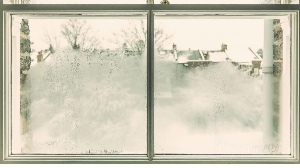 How To Remove Foggy Film From Windows