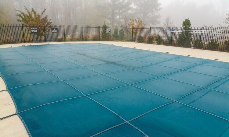 How To Remove Pool Safety Covers The Right Way