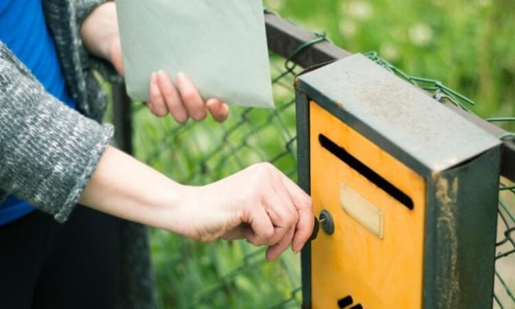 How To Replace The Mailbox Lock Within Ten Minutes