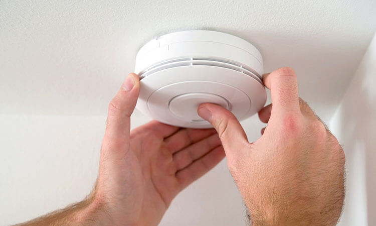 How To Reset Smoke Alarm – Quick Guide