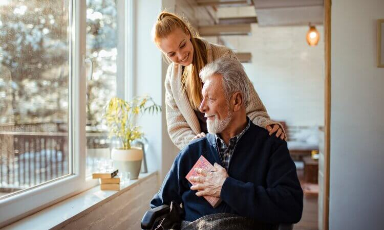 How To Safety Proof A Home For The Elderly