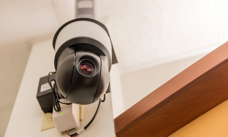 How To Secure IP Cameras: Easy Tips