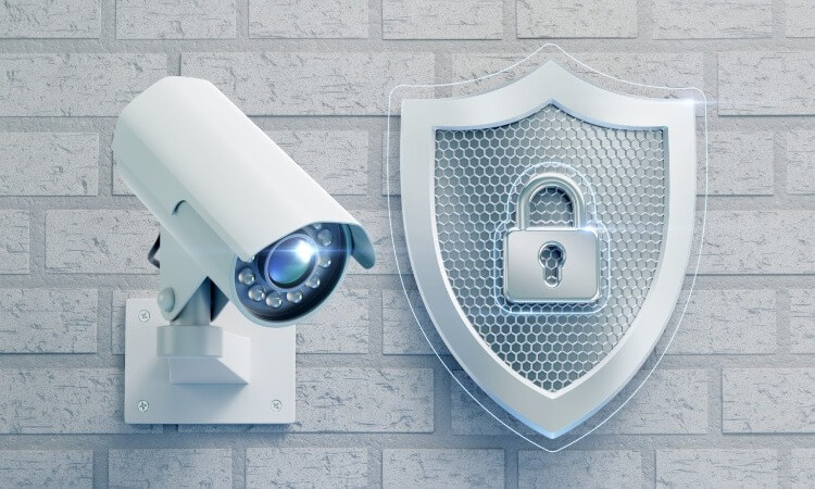 How To Secure Your IP Camera: A Quick Guide