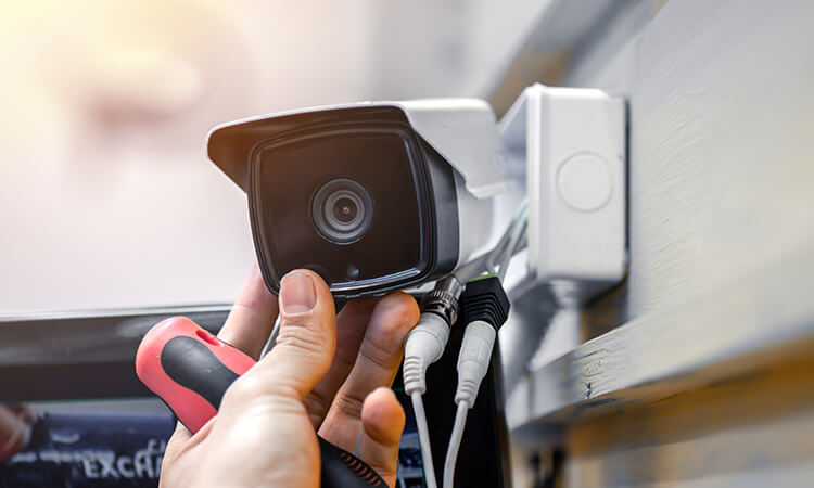 How To Set Up A Nanny Cam For Child Safety