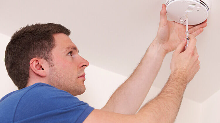 How To Stop Smoke Alarm Beeping: The Easy Fixes