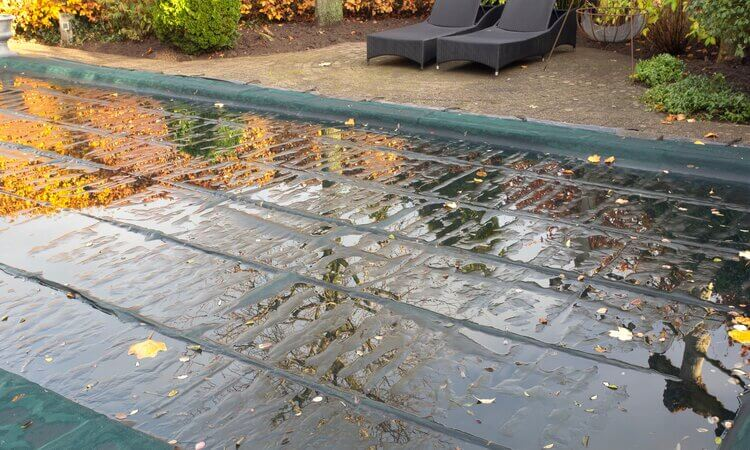 How To Store A Pool Safety Cover During Off-Season