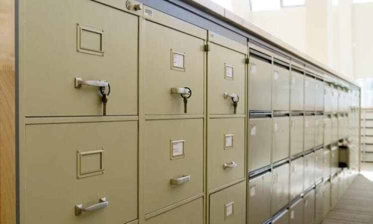 How To Unlock A Locked File Cabinet