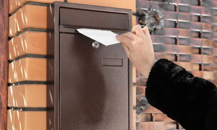 How To Unlock A Mailbox Lock