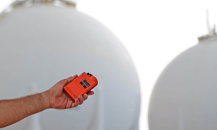 How To Use A Gas Leak Detector For Home Safety