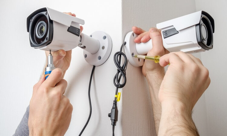 How To Wire Security Cameras A Step-By-Step Guide