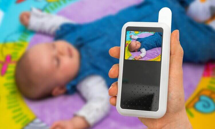 The 7 Best Nanny Cameras For Child Monitoring