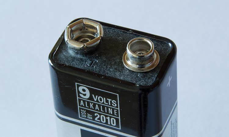 The 7 Best 9 Volt Batteries For Smoke Alarms