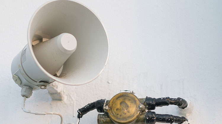 The 7 Best Alarm Sirens That Are Intensely Loud