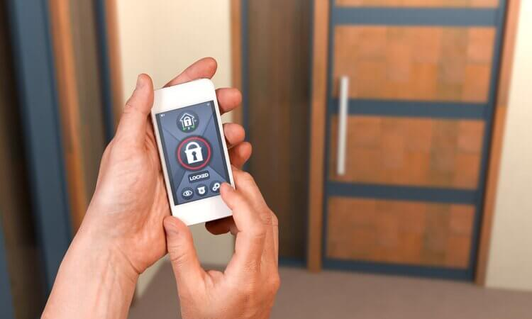 The 7 Best Apartment Door Alarms For Your Safety