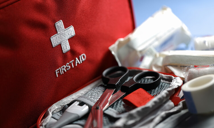The 7 Best Baby First Aid Kits