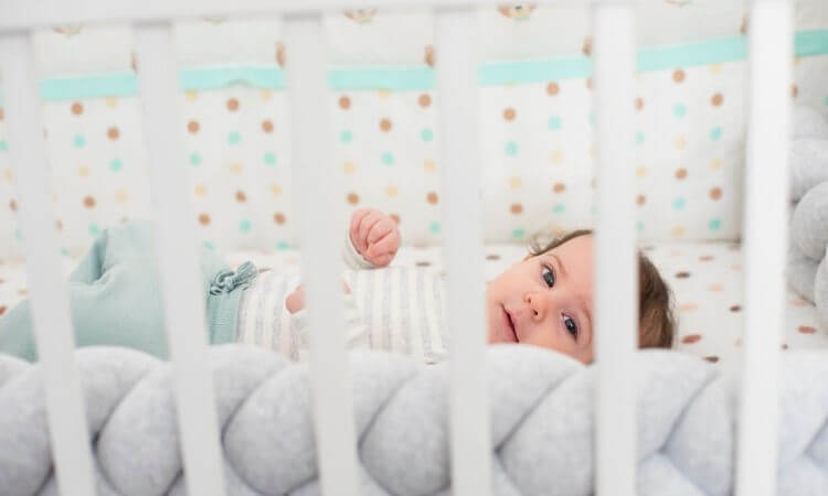 The 7 Best Baby Safety Bed Rails For Child Safety