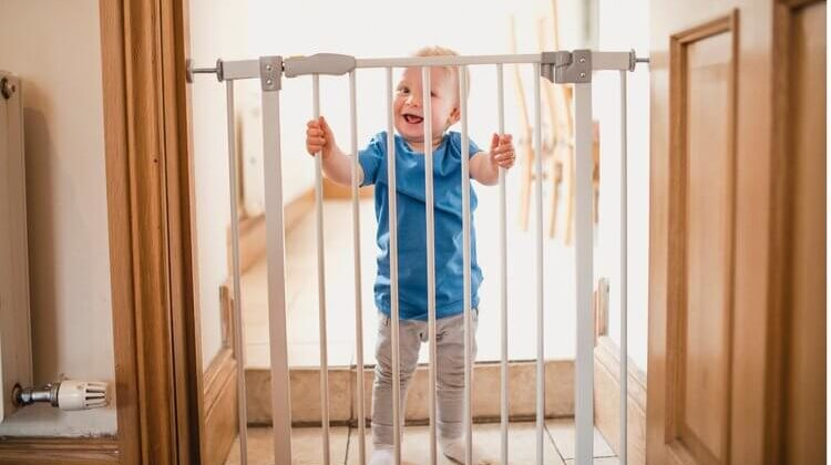 The 7 Best Baby Safety Gates