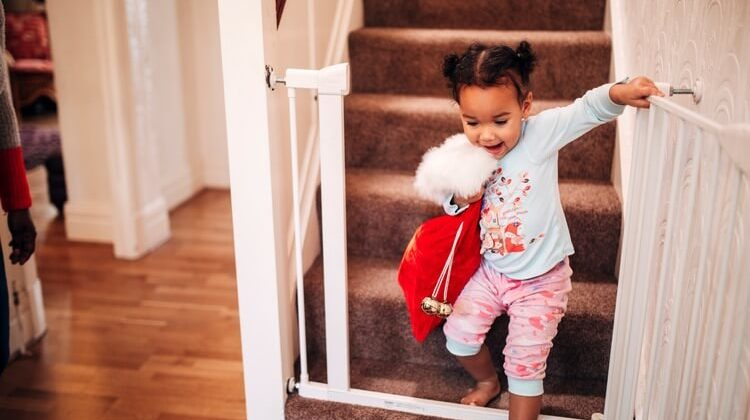 The 7 Best Baby Safety Gates For Stairs