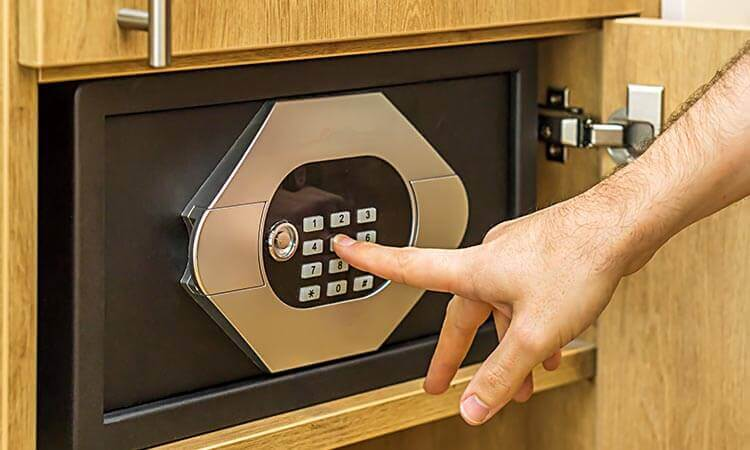 The 7 Best Cabinet Safes To Keep Your Valuables