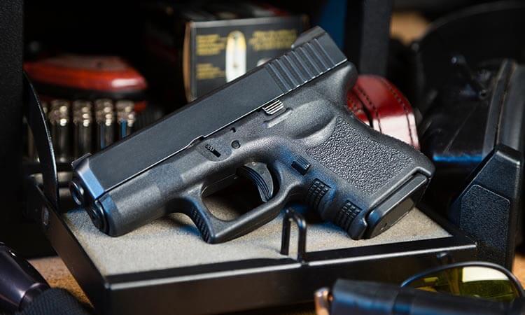 The 7 Best Digital Gun Safes – Home Storage Guide