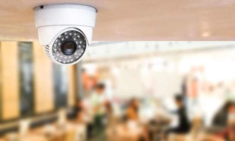 The 7 Best Dome Camera Systems For Home Security
