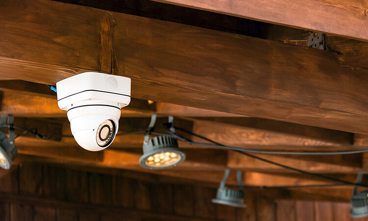 The 7 Best Dome Surveillance Cameras For Homes