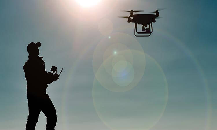 The 7 Best Drone Strobe Lights For Drone Flights