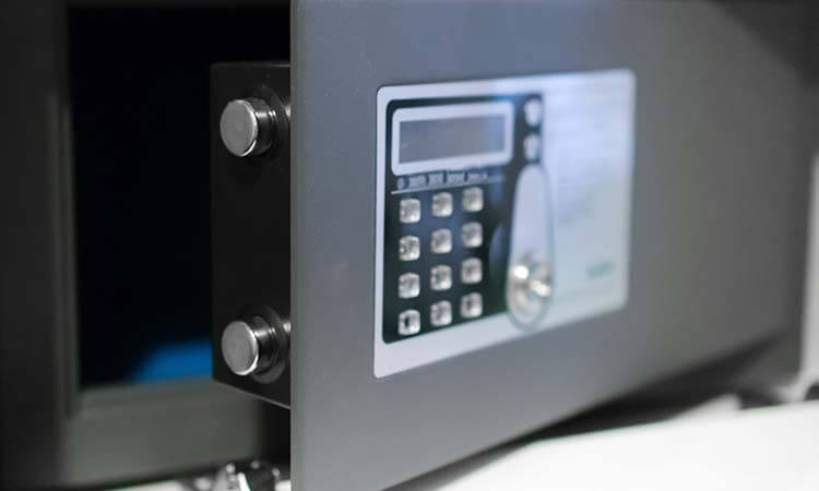 The 7 Best Fire And Waterproof Document Safes