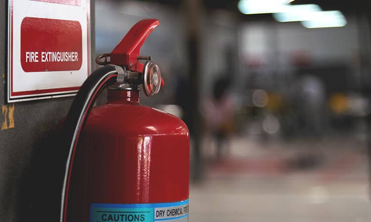 The 7 Best Fire Extinguishers For Apartments