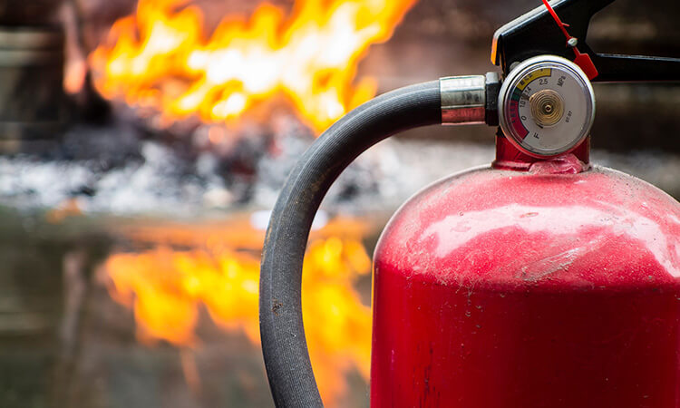 The 7 Best Fire Extinguishers For Cars