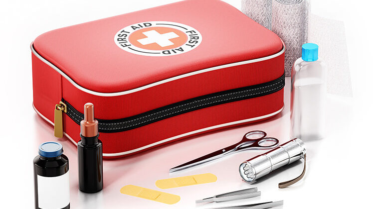 The 7 Best First Aid Kits For Seniors