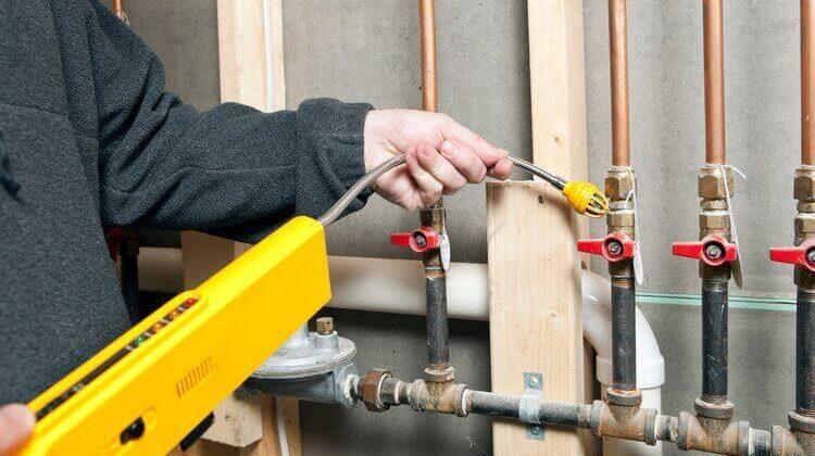 The 7 Best Gas Leak Detectors For Your Kitchen