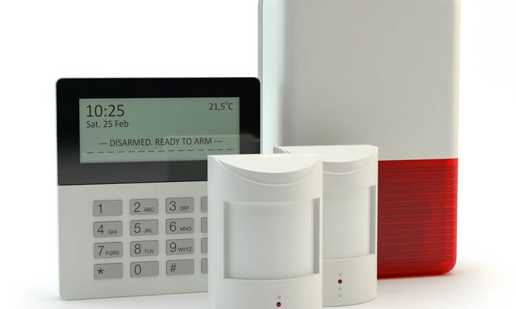 The 7 Best Hardwired Alarm Systems For Homes