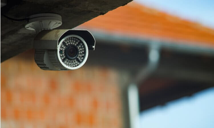 The 7 Best Hidden Outdoor Security Camera Systems