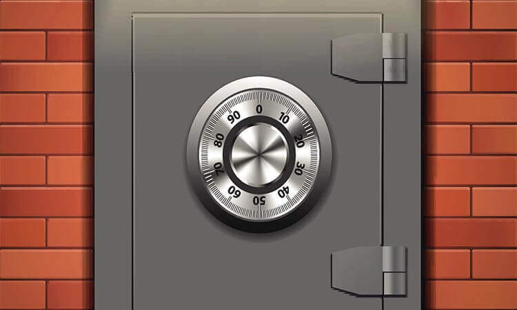 The 7 Best Home Wall Safes For Secure Storage
