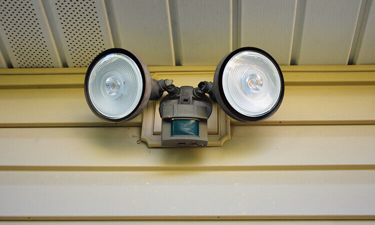 The 7 Best LED Motion Security Lights For Outdoors