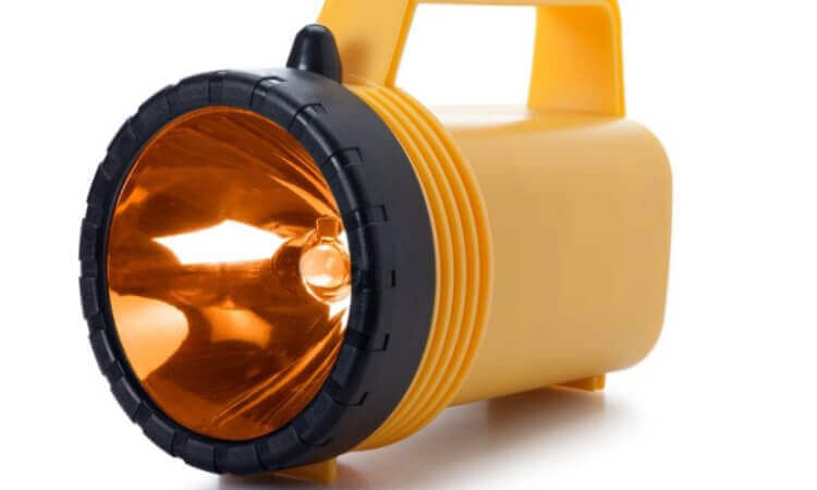 The 7 Best Large Tactical Flashlights
