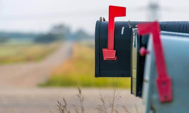 The 7 Best Locking Mailboxes For Residential Use