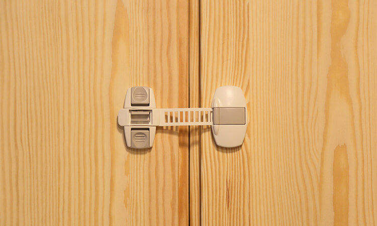 The 7 Best Magnetic Cabinet Locks