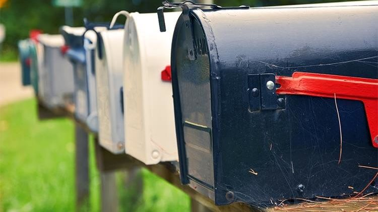 The 7 Best Rated Locking Mailboxes For Secure Mails