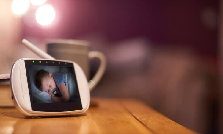 The 7 Best Nanny Camera Systems For Child Security