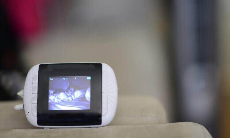 The 7 Best Nanny Cameras For Home