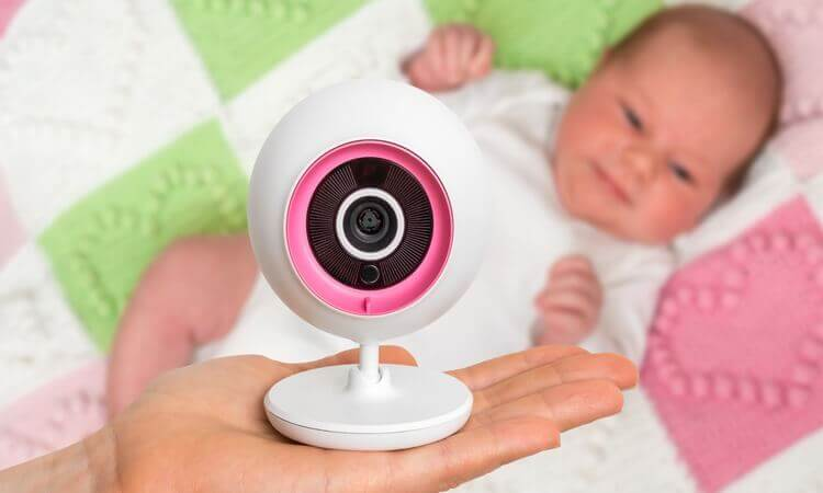 The 7 Best Nanny Cameras With Audio