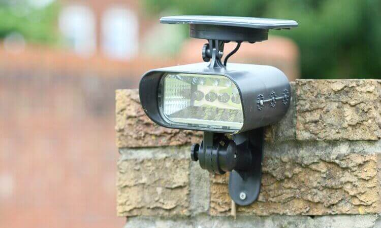 The 7 Best Outdoor Wall Lights With Motion Sensors