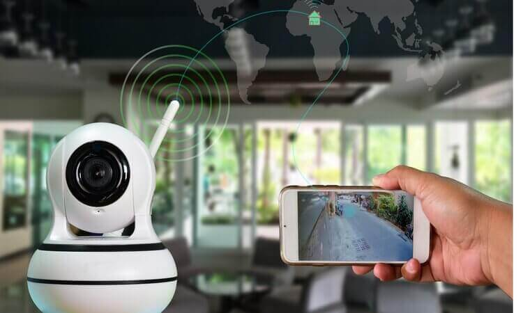The 7 Best Outdoor Wireless Security Camera Systems With Cloud Storage